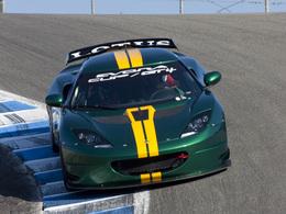 Lotus en ILMC avec deux Evora GT2 pour le JetAlliance Racing