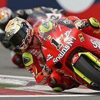 Moto GP: Lorenzo a déjà testé la M.1 !