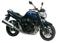 Suzuki : Offre de crédits sur certaines motos
