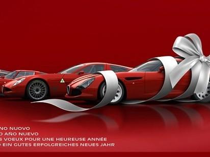 Zagato préparerait une TZ3 Stradale