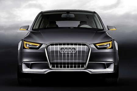 Future Audi A1 : elle aura les mêmes variantes que l'A3