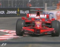 F1 GP de Monaco Libres 1 : Raïkkö avionne