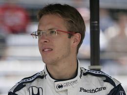 Sébastien Bourdais signe chez Dragon Racing en Indycar