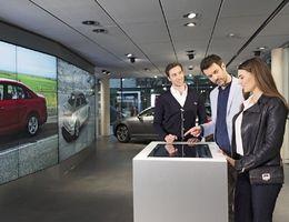Audi va-t-il révolutionner la manière de vendre des voitures en France?