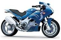 Concept bike : Swann Insurance par Tim Cameron