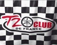 Ce week-end, sessions de roulage et stage de pilotage avec le TZ Club de France sur le circuit de Lurcy-Lévis (03).
