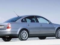 Volkwagen Passat W8 (2001-2004): un moteur extraordinaire dans une carrosserie banale, dès 4000€