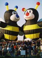 Le Festival de montgolfières de Gatineau veut être écolo