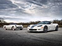 La dernière Corvette C6 sera une 427 Collector Edition
