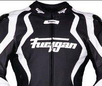 Furygan veut vous rendre « a-Crow »… de son blouson racing.