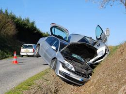 Sécurité Routière : moins de tués sur les routes en août