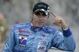 GP2 Monaco qualifs : Maldonado, prince de Monaco