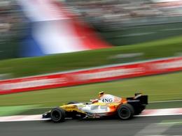 Sondage de la semaine: La F1 fera-t-elle son retour un jour en France ?