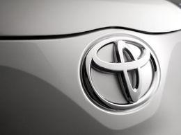 Bénéfices records pour Toyota en 2012 ?