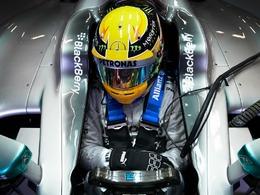 F1 : la FIA interdit une partie des communications entre stand et pilote