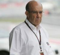 Moto GP: La Dorna intéresse la Formule 1 !