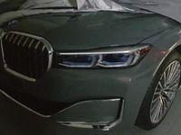BMW : la Série 7 restylée en avance (maj)