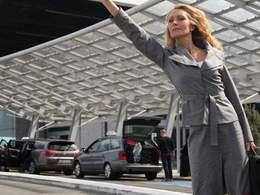 Taxi: les forfaits aéroport s'envolent