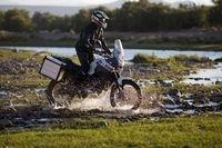 Menucourt (95) - Bamako (Mali) : 5800 kms en Yamaha XT660Z Ténéré 2009