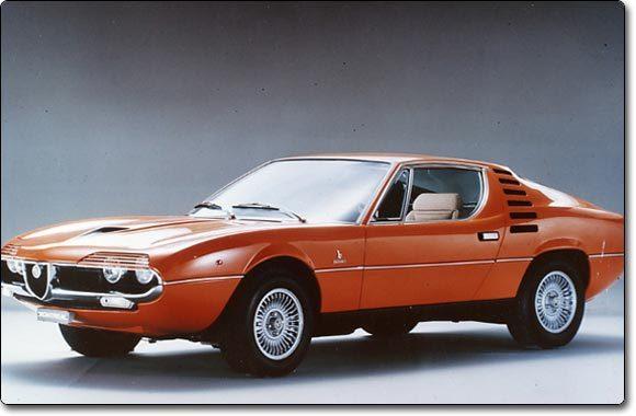 Alfa Romeo travaille à un nouveau V8 MultiAir (officiellement démenti)