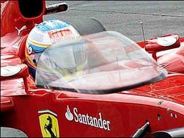 F1: Bientôt avec des pare-brise ?