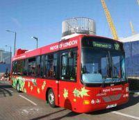 Programme Wrightbus : les autobus hybrides sur la bonne voie !