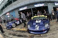 Ford GT3: La victoire a un prix