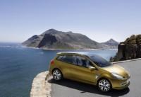 Renault Grand Tour Concept : toutes les infos et photos !