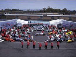 La Formula Palmer Audi tire sa révérence