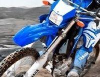 Yamaha vous fait découvrir l'Enduro en WR 250R pour moins de 5 100 €uros