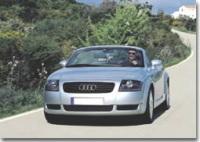 Audi nominé pour les Grands Prix du Festival Automobile International