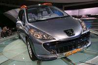 Trois premières mondiales chez Peugeot