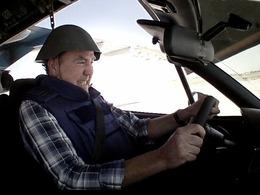 Top Gear spécial Noël : Fiat Barchetta vs Mazda MX5 vs BMW Z3... en Irak !