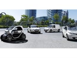 (Actu de l'éco #72) BMW investit, la BEI prête à Renault...