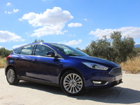 Essai vidéo – Ford Focus : retour au sommet ?