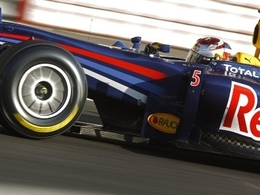 Red Bull doute pour 2011