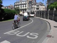 Trajets moins polluants : la RATP lance un comparateur modal