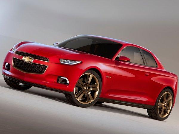 General Motors veut sa sportive abordable