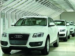 Une Audi sur trois vendue en 2020 sera un SUV