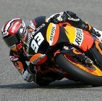 Moto 2 - 2012: Toujours pas de Marc Marquez pour les prochains tests de Jerez