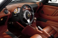 Lotus Europa S Luxury Touring Pack Option