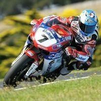 Superbike - Test Phillip Island D.2: Carlos Checa envoie du lourd