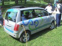Combien d'autos électriques circuleront en Europe en 2015 ?