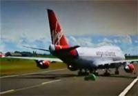 Vidéo: Pégase (ou la 2CV volante)