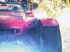 La nouvelle Donkervoort D8 GTO se dévoile... un peu
