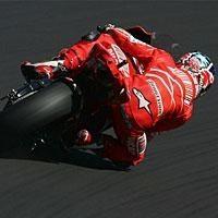 Moto GP: République Tchèque D.1: Tutto va bene chez Ducati