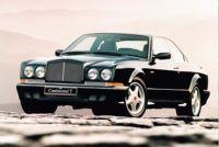 Salon de Londres : Bentley confirme son virage écolo