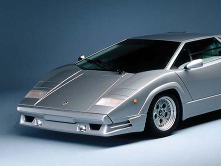 Lamborghini: une version spéciale pour fêter ses 50 ans