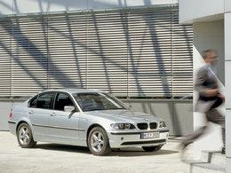 BMW rappelle 220 000 voitures pour soucis d'airbags