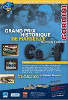 Grand Prix Historique de Marseille: renaissance le 21 et 22 juin prochain